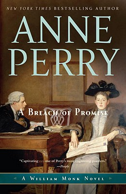 A Breach of Promise By Perry, Anne